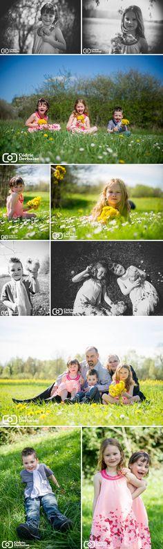 Cedric Derbaise photographe de famille picardie oise (60) séance en famille