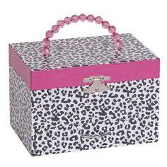 Mele & Co. Jesse Girl's Musical Ballerina Jewelry Box