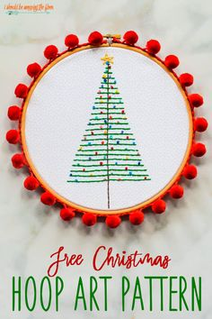 Free Machine Embroidery Patterns For Bernina during Embroidery Near Me till Hand Embroidery Herringbone Designs little Embroidery Designs By Hand For Blouse whenever Embroidery Machine Rental Near Me Hand Embroidery Patterns Free, Hand Embroidery Projects, Christmas Embroidery Patterns, Hand Embroidery Stitches, Embroidery Hoop Art, Embroidery Ideas, Beginner Embroidery, Crewel Embroidery, Hand Stitching