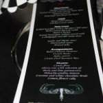 Making your dream function a reality Night Circus, Dreaming Of You, Menu, Make It Yourself, How To Make, Menu Board Design, Menu Cards