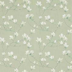 Magnolia Grove Hedgerow Wallpaper 1