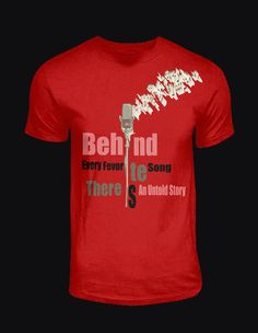 021cb68b7112 Music Lover T-Shirt from Music t-shirts
