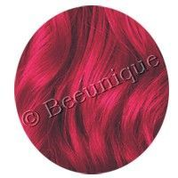Updated hair dye swatch for 2019 Directions Hair Dye, Alternative Hair, Wild Orchid, Dyed Hair, Tulips, Orchids, Swatch, Hair Color, Dyes