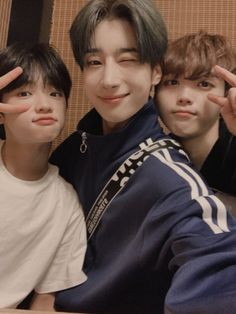 seungwoo and the babies Have A Good Night, Thing 1, Picture Credit, Kpop Boy, Boyfriend Material, K Idols, Boy Groups, Rapper, Fandoms
