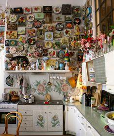 Gertie's New Blog for Better Sewing: Susanne Bisovsky's Vienna Studio
