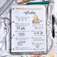 Study Methods, Good Notes, Note Taking, Study Inspiration, Studying, Bujo, Notebook, Bullet Journal, Lettering