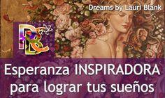 Esperanza Inspiradora para lograr tus sueños