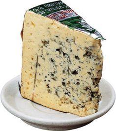 Queso de Cabrales (Cabrales cheese), from Asturias