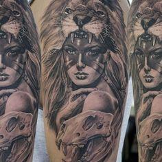 Min tatovering :)
