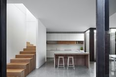 may grove | kitchen  ~ jackson clements burrows architects
