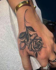 Girly Tattoos, Cute Girl Tattoos, Feminine Tattoos, Pretty Tattoos, Small Tattoos, Tribal Tattoos, Dope Tattoos For Women, Finger Tattoo For Women, Finger Tattoos