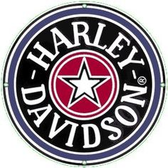 Harley Davidson Signs, abbreviated H-D or Harley, an American motorcycle manufacturer. Now you can bring the spirit of officially licensed Harley Davidson Signs to your home, garage, game room or wherever with these. Harley Davidson Sportster, Harley Davidson Logo, Harley Davidson Kunst, Classic Harley Davidson, Harley Davidson Street Glide, Vintage Harley Davidson, Volkswagen, Vw T1, Bmw Concept