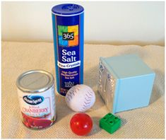 There are only two ways to live your life.: 50 Montessori Activities for 2 Year Olds Sorting sphere, cube & cylinder
