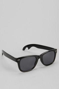 Bottle Opener Risky Sunglasses #urbanoutfitters