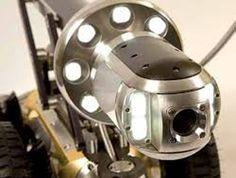 Ρομποτική τεχνολογία στις αποφράξεις αγωγών