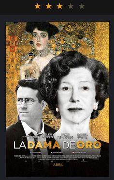 Te contamos qué tal está la película 'La Dama De Oro' de Simon Curtis.