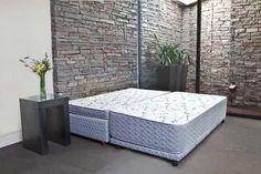 sommier springwall + cama extra + cama matrimonial s4