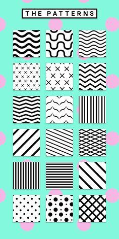 FruitBox - Font. Patterns. Fruit by Ian Barnard on @creativemarket