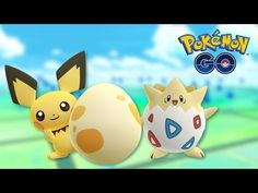 Pokemon Go update: Niantic adds several new Gen 2 creatures to hatch and a holiday Pikachu