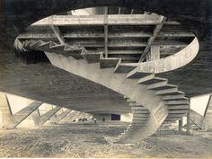 Museu de Arte Moderna do Rio de Janeiro (1953) Architect: Affonso Eduardo Reidy