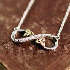 Infinity Love Knot Necklace The Irish Jewelry Company,http://www.amazon.com/dp/B00JV6X8XA/ref=cm_sw_r_pi_dp_rZTvtb1YM2P15Y8G