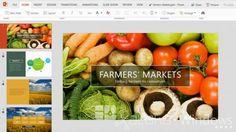 Microsoft muestra en Build una versión previa de Office táctil para Windows 8  http://www.xatakawindows.com/p/108197