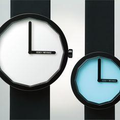 Issey Miyake Watch