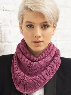 Tri-Light | Yarn | Free Knitting Patterns | Crochet Patterns | Yarnspirations