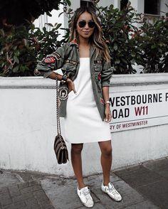 15 Lindas Ideas De Looks De Fashion Bloggers Que Son Fáciles De Copiar | Cut & Paste – Blog de Moda