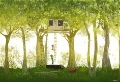 pascal campion: Headquarters