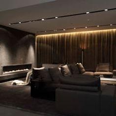 Viviendo verde minimalist living room | homify Sectional Sofa, Couch, Living Styles, Minimalist Living, Outdoor Furniture, Outdoor Decor, Decoration, Interior Design, Marginata Plant