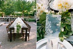 beautiful beaulieu wedding