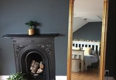 Claire's Bold & Beautiful Victorian Terrace
