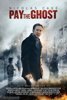 Pay the Ghost [Sub-ITA] (2015)