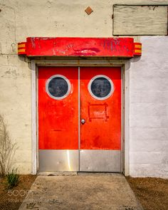 Mystery Doors by dabender. @go4fotos