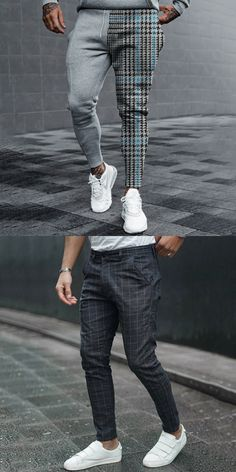 Formal Men Outfit, Casual Wear For Men, Stylish Mens Outfits, Black Men Fall Fashion, Adidas Stan Smith Outfit, Suit Fashion, Mens Fashion, Sale Clothes, Sports Trousers