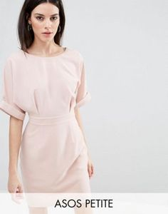 ASOS PETITE Mini Wiggle Dress
