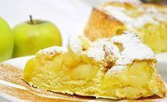 Această rețetă de prăjitură cu mere este extrem de gustoasă și se prepară cu cât mai multe mere, care dau prăjiturii un miros îmbietor și...