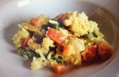 Eten op de camping: kipkerrie met rijst | rapleymama