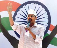 नई दिल्ली। आम आदमी पार्टी (आप) के प्रमुख अरविंद केजरीवाल ने एक सर्वेक्षण का जिक्र करते हुए विधानसभा चुनाव के बाद दिल्ली में सत्ता में आने का भरोसा जताया।