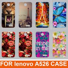 New Hot Selling 14 patterns colored case for Lenovo A526 Cover / fashion diy 3d Painting Case Cover for Lenovo A526 Phone Cover #>=#>=#>=#>=#> Click on the pin to check out discount price, color, size, shipping, etc. Save and like it!