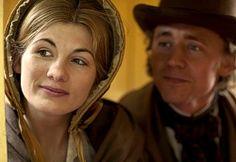 Cranford (Christmas Special) - tom-hiddleston Screencap