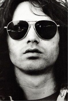 <3 Jim Morrison <3