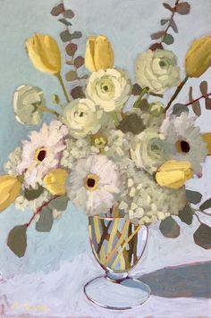 Feels Like Spring by Melanie Morris