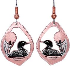 1000+ images about Wildlife Jewelry on Pinterest