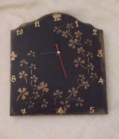ρολόι Clock, Wall, Home Decor, Watch, Decoration Home, Room Decor, Clocks, Walls, Home Interior Design