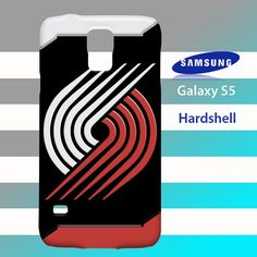 Portland Trail Blazers Elegant Samsung Galaxy S5 Case Caver