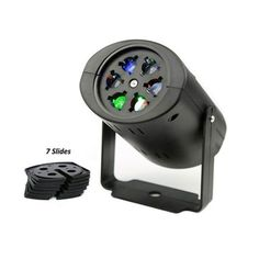 MINO ANT Rotating RGBW Projection LED Light 7PCS Switchable Lens Stage Lighti... - http://musical-instruments.goshoppins.com/stage-lighting-effects/mino-ant-rotating-rgbw-projection-led-light-7pcs-switchable-lens-stage-lighti/