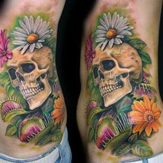 Tattoo - Inked Out 4 Life • Reblog it if you dig it! Like Us on Fb -...
