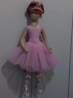 Bailarina Ana